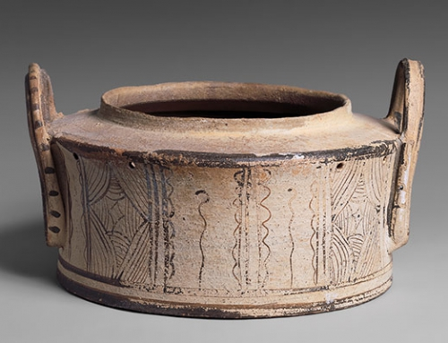 Life in Minoan Creta
