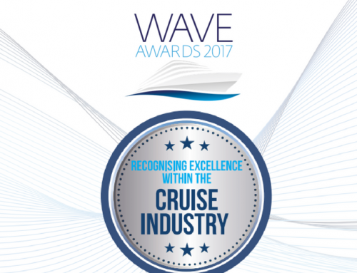 Greece: Passenger Favorite Destination for 2017 – Wave Awards