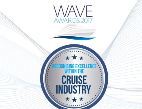 Greece: Passenger Favorite Destination for 2017 – Wave Awards