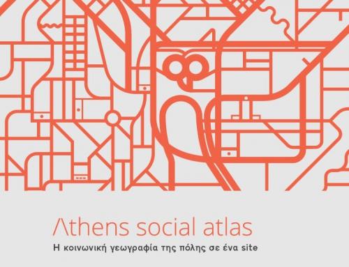 Social Atlas of Athens