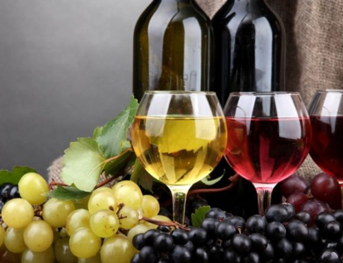 Greece's prospects on wine tourism