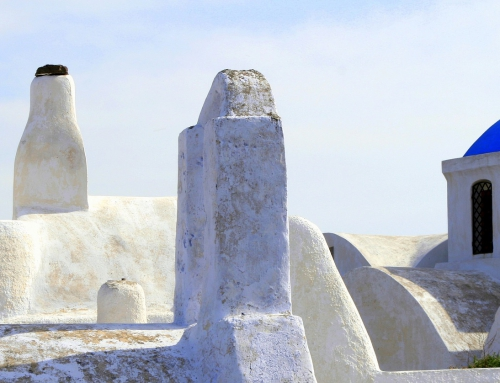 Santorini: Timeless destination