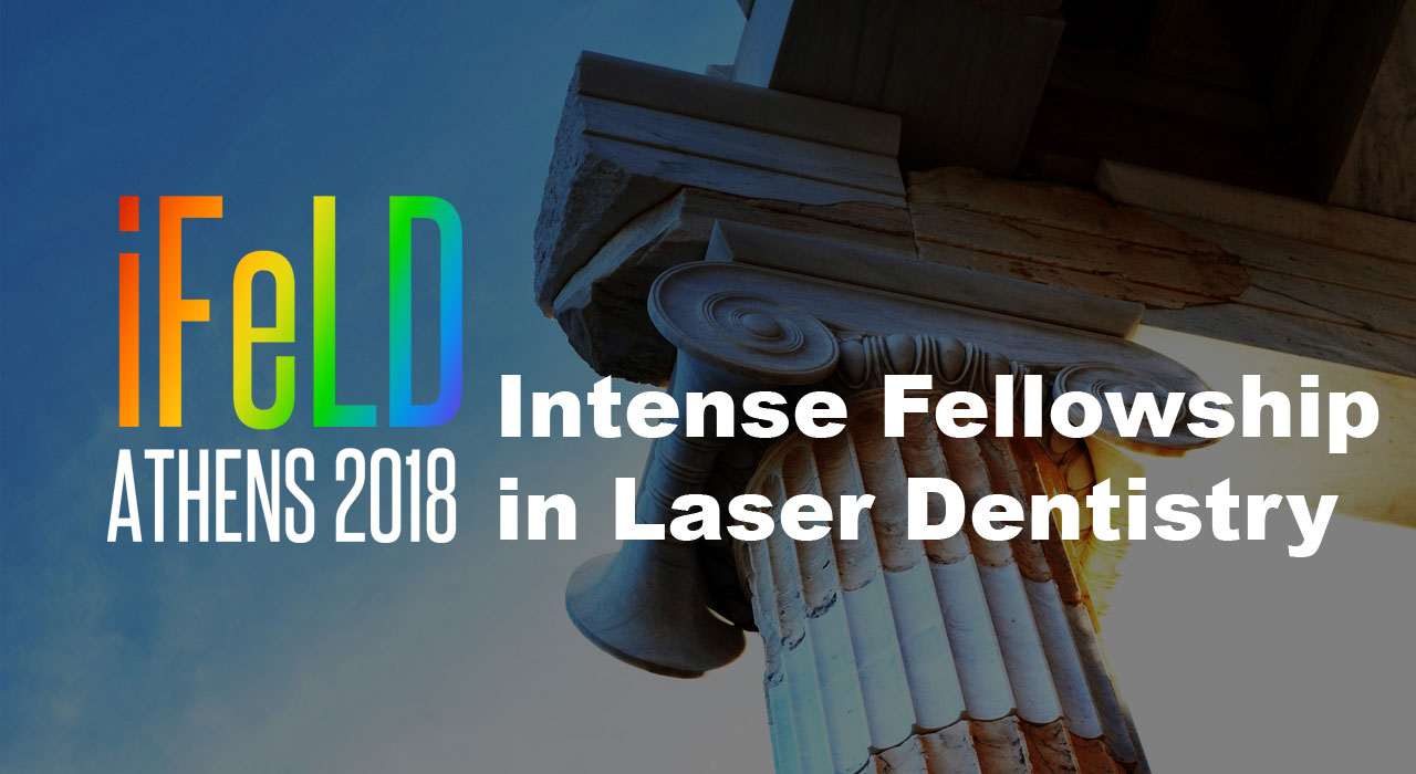 4 Day Intense Fellowship in Laser  Dentistry