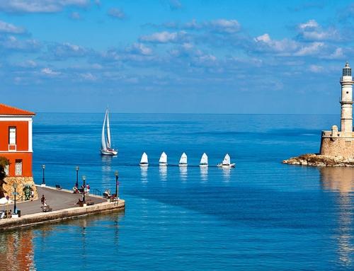 Western Crete /14 days